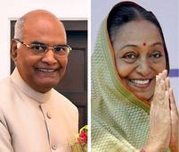 Highest voter turnout witnessed in Presidential polls, Kovind set for big win