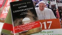 Pope Benedict says he was 'unsure' about Francis