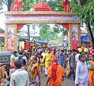 NF Railway gears up to meet rush of pilgrims