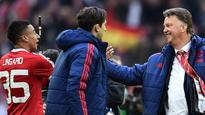 Wayne Rooney's backseat role may take Manchester United forward
