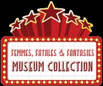 Femmes Fatales and Fantasies Launches Online Movie Poster Museum August 24, 2016A prominent Scottsdale, Arizona movie poster company's owners share their extensive private movie poster collection on...