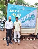 Mangaluru: Santa Maria Stores, retail outlet of Roy-L & Hangyo opens at Kulshekar