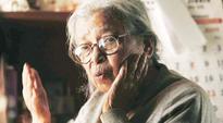 Mahasweta Devi: The Life Immortal