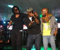 [PHOTOS] Great entertainment at the Westgate Live concert