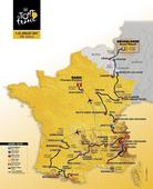 Luxembourg to Host 2 stages on 2017 Tour de France