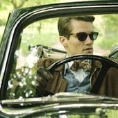Dunhill touts British refinement and wit in eyewear effort