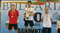 Badminton: World Junior Number 1 Lakshya Sen wins Bulgaria Open International Series
