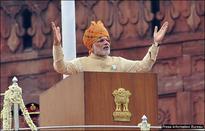 India to ratify COP21 on Mahatma Gandhi's birth anniversary: Modi