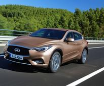 New record for Infiniti global sales in September