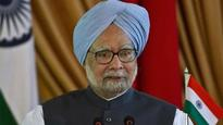 Centre can't expect party's support to build 'Congress-mukt India', says Manmohan Singh