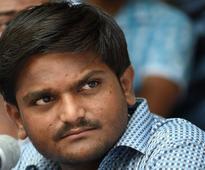 No quota cap mentioned in Constitution: Hardik Patel