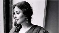 Revealed: Why Vidya Balan is INCAPABLE of doing a 'conventional film'