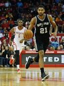 Best power forward of all time? San Antonio Spurs' Tim Duncan retires after 19 NBA seasons
