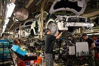 Nissan to build new Qashqai model in UK