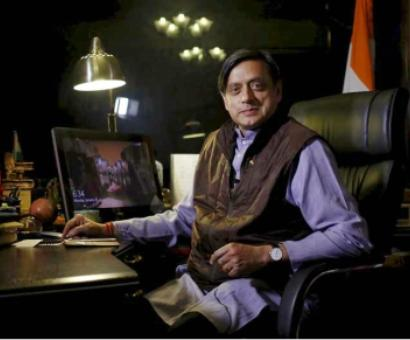 The essential guide to Shashi Tharoor's English