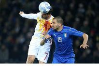 Italy vs. Spain: Score, Reaction...
