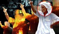 Ram Vriksh Yadav: villagers remember a rude agitator, Jai Gurudev bhakt