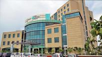 Max Hospital in soup again, kin say stents put in patient without permission