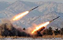 South Korea slams North Koreas provocative missile launches