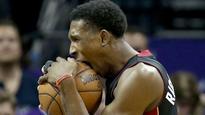 Heat's Josh Richarson says hell miss 6-8 weeks with knee injury