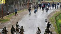 Jammu and Kashmir: If you keep throwing stones, then what kind of talk will happen, says SC