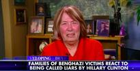 Video: Benghazi Families React to Hillary Calling Them Liars