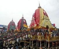 Cops, organizers discuss Rath Yatra