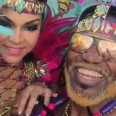 Chris Gayle 'celebrates' one year of 'don't blush baby' comment, advises Aussies to lighten up
