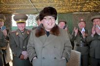 North Korea capital gears up for congress; South fears nuclear test