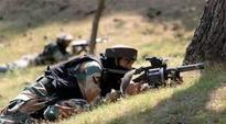 Top LeT militant Mattoo, 2 others killed in Kashmir encounter