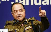 Centre gets notice on appointment of Delhi Police chief Neeraj Kumar