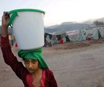 Water shortage: How long will Balochistan have to suffer?