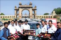 Ramdas launches Shopping on Wheels