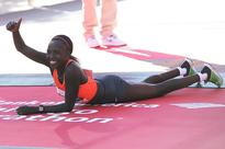 Kimetto and Kiplagat announced for Chicago Marathon
