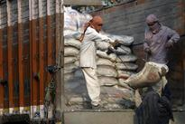India Cements spurts on huge volumes after getting nod to merge two subsidiaries with itself