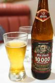 The Old Monk Super Beer Deserves A Big Gulp Before Winter Takes Over Yes It Exists