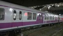 Railways to run AC coaches on western line of Mumbai suburban railway