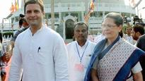 Puducherry: Congress to hold meeting today to discuss CM candidate