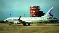 Air Costa temporarily suspends flight operations