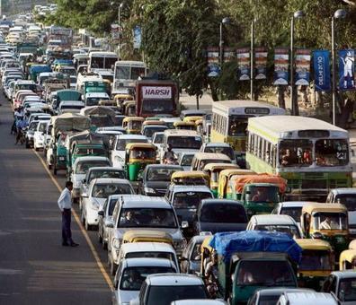 Delhi HC to decide odd-even scheme continuation today