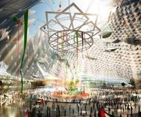 Dubai Expo 2020 Site Infrastructure Work Begins This Summer