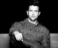 Hrithik Roshan on being the third most handsome man in the world