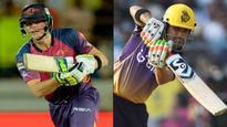 IPL 2017   Rising Pune Supergiant v/s Kolkata Knight Riders: Live Streaming, score and where to watch in India