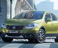 Maruti Suzuki S-Cross facelift launched at Rs 8.49 lakh