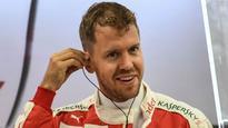 Vettel prepared for long day in Singapore