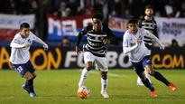 Copa Lib's away goals rule adds tension to last-16 second legs