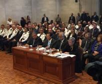 Puerto Rico Senate Confirms State, Treasury and Health Secretaries as well as Police Chief