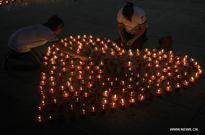Commemoration held in Salvador for people died of HIV