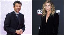 Ellen Pompeo reveals how 'Grey's Anatomy' leveraged Patrick Dempsey against her
