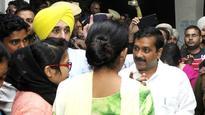 Kejri effect? Punjab govt releases arrested nurses in Patiala